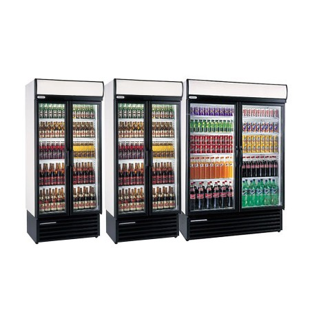beverage-coolers-swing-doors