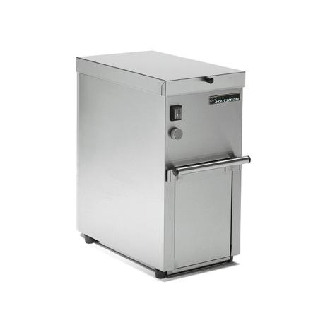 ice machine crushman 360