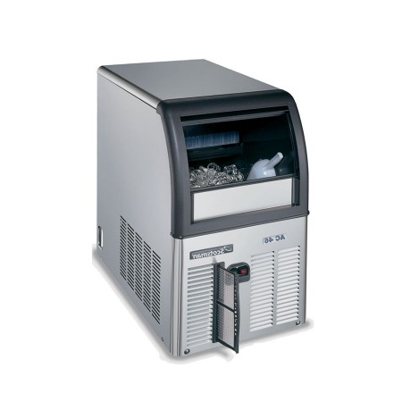 EC46 scotsman ice machine