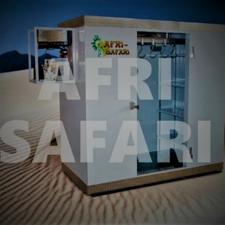 Afri Safari Portable Range