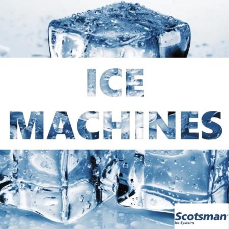 Ice Machine's