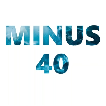Minus 40 Products